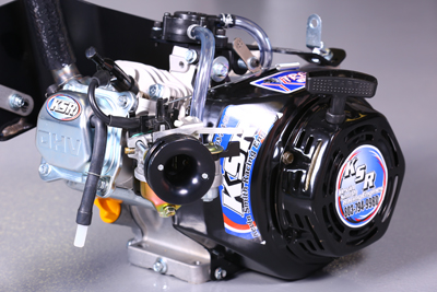 KSR - Kevin Smith Racing Engines - Taking Performance To Its Limits!